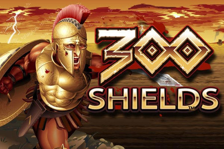 300 Shields de Golden Palace