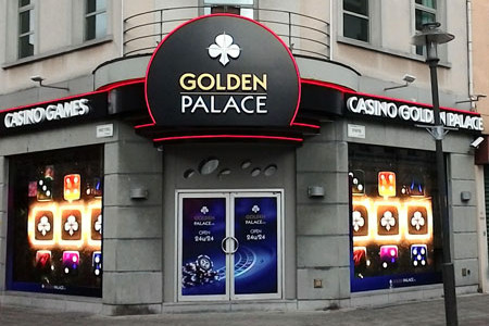 Célébrez le Lundi Perdu dans vos casinos d'Anvers