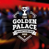 Golden Palace Championship 2018