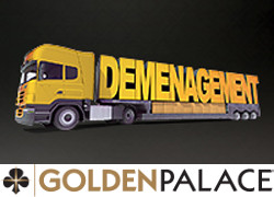 Golden Palace déménage