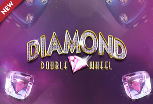Diamond Doule Wheel