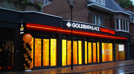 Golden Palace de Dinant