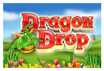 Dragon Drop sur Golden Palace