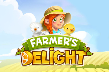 Farmer's Delight au Golden Palace