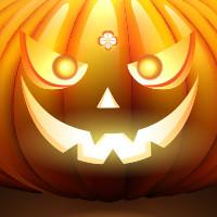 Halloween : Faites la fête dans un casino Golden Palace