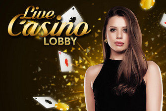 Live Casino Golden Palace
