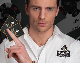 Matthias Pohl de la Golden Team