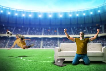 Nouvelle offre de paris sportifs sur GoldenPalace.be