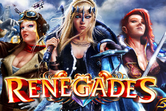 Renegades de GoldenPalace.be