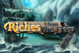 Riches from the Deep de GoldenPalace.be
