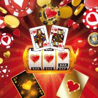 Célébrez la Saint-Valentin avec Golden Palace<