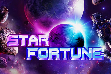 Star Fortune sur Golden Palace