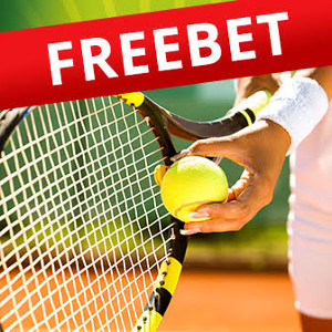 Open d'Australie : 10 € de freebet par match
