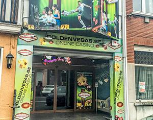 Golden Vegas de Qui�vrain