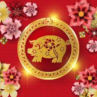 Célébrez le Nouvel An chinois 2019 avec Golden Palace