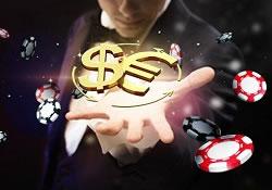 Goldenpalace Poker passe à l'euro et vous permet d'en gagner 10 gratuitement
