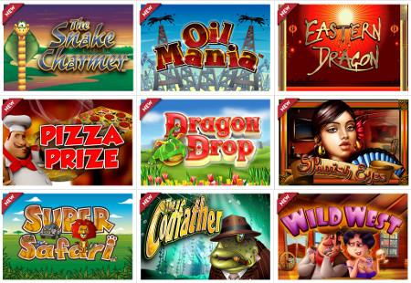 casino en ligne dice slots