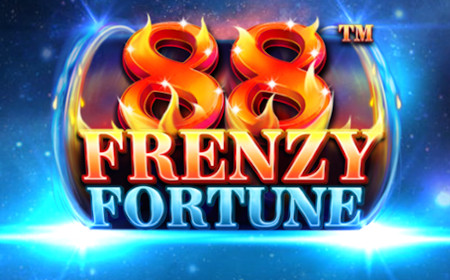 88 Frenzy Fortune - Revue de jeu