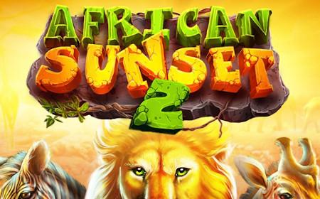 African Sunset 2 - Revue de jeux