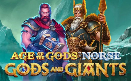 Age of the Gods Norse�: Gods and Giants