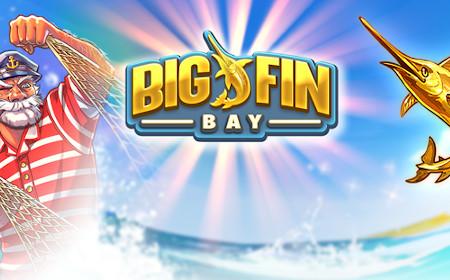 Big Fin Bay - Revue de jeu