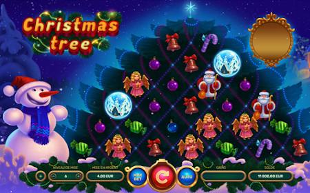 Christmas Tree - Revue de jeu