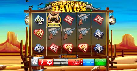 Desperate Dawgs - Revue de jeu
