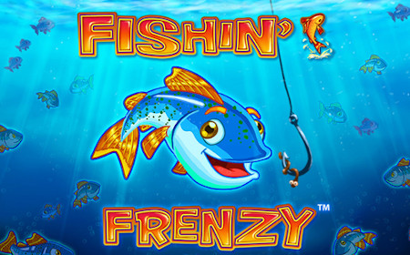 Fishin'Frenzy Megaways
