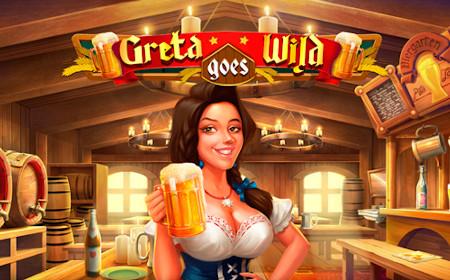 Greta Goes Wild - Revue de jeu