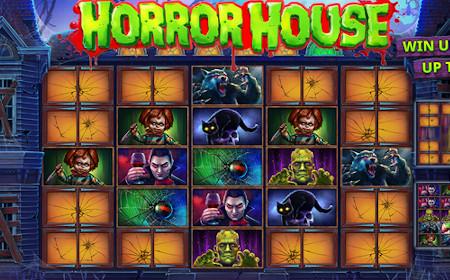 Horror House - Revue de jeu