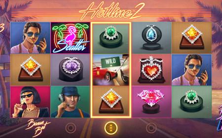 Hotline2 - Revue de jeu