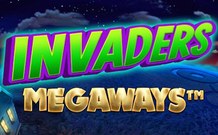 Invaders Megaways - Revue de jeu