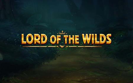 Lord of the Wilds - Revue de jeu