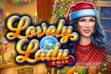 Lovely Lady X-Mas - Revue de jeu