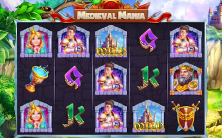Medieval Mania - Revue de jeu