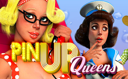 Pin Up Queens - Revue de jeu