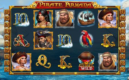 Pirate Armada - Revue de jeu
