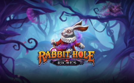 Rabbit Hole Riches - Revue de jeu