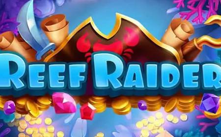 Reef Raider - Revue de jeu