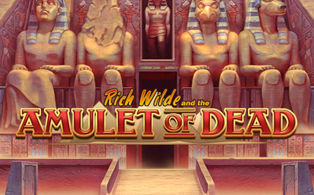 Rich Wilde and the Amulet of Dead - Revue de jeu