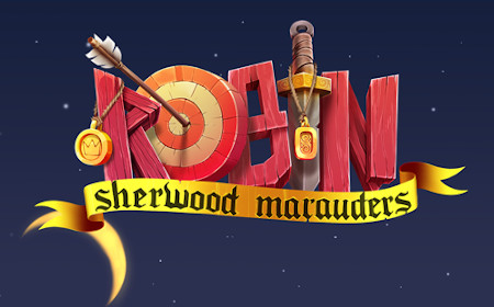 Robin Sherwood Marauders - Revue de jeu