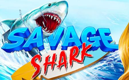 Savage Shark - Revue de jeu