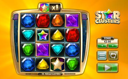 Star Clusters - Revue de jeu