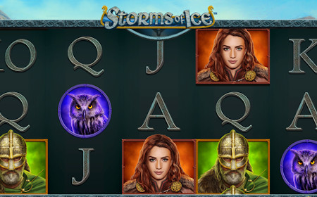 Storms of Ice PowerPlay - Revue de jeu
