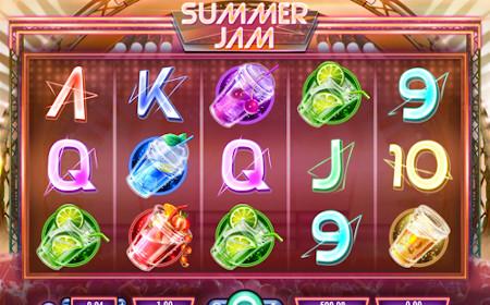 Summer Jam - Revue de jeu
