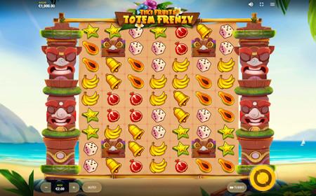 Tiki Fruits Totem Frenzy - Revue de jeu