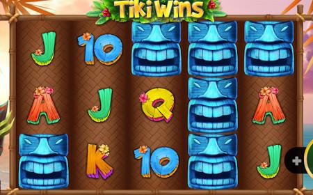 Tiki Wins : Revue de jeu