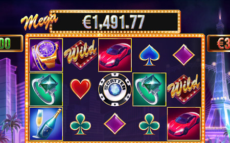 Vegas Night Life - Revue de jeu