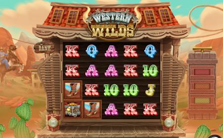 Western Wilds - Revue de jeu