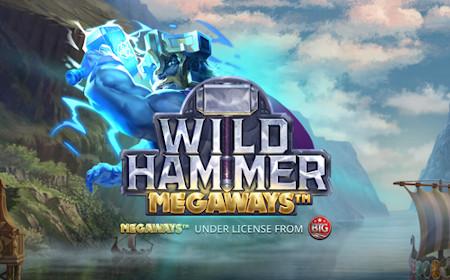 Wild Hammer Megaways - Revue de jeu